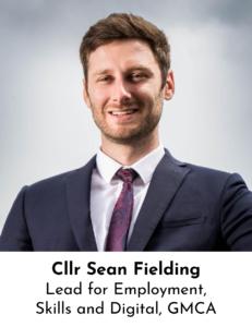 Cllr Sean Fielding